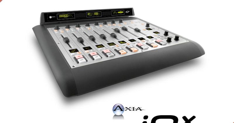 Axia iQx