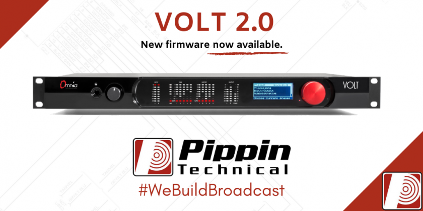 Volt 2.0 (new firmware now available!)