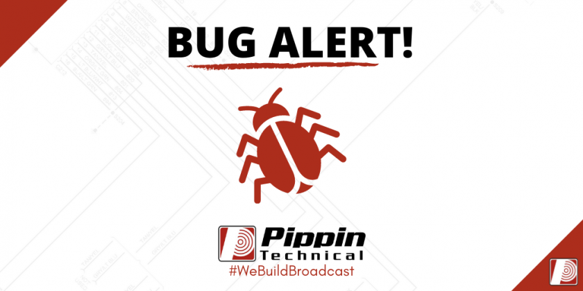 Bug Alert! – Cisco Firmware